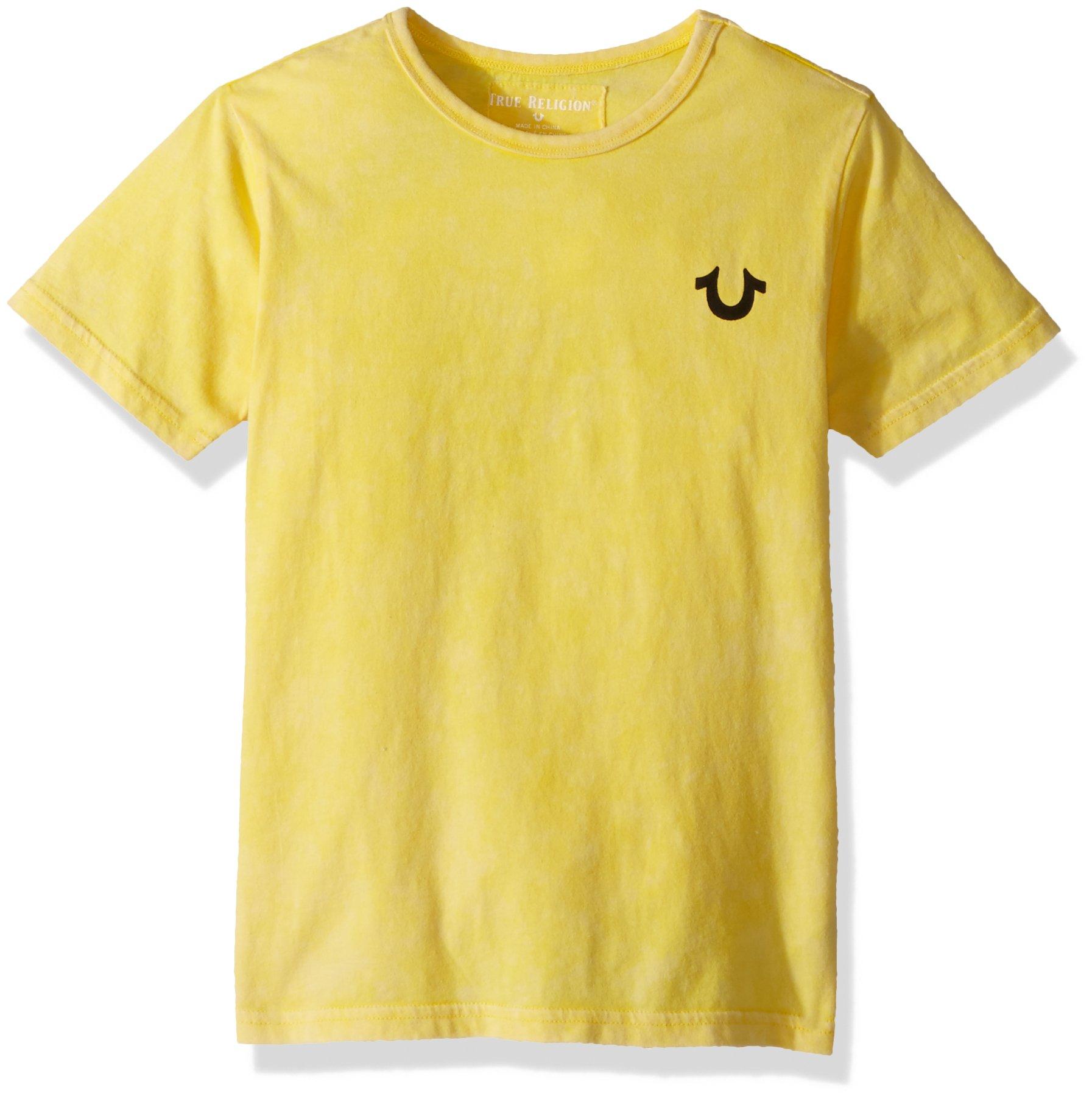 True Religion Logo T Shirts