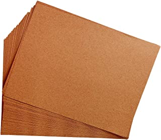 product image for Construction Paper, Light Brown, 9 inches x 12 inches, 50 Sheets, Heavyweight Construction Paper, Crafts, Art, Kids Art, Painting, Coloring, Drawing Paper, Art Project, All Purpose (Item # 9CPLBR)