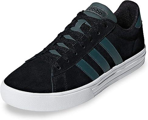 adidas Daily 2.0, Zapatillas de Baloncesto para Hombre: Amazon.es ...