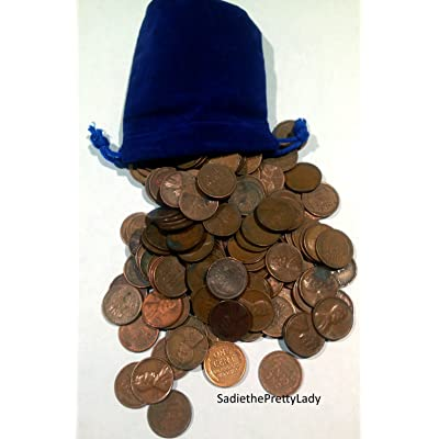 Pound of Wheat Pennies: Toys & Games