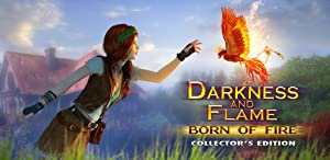 Darkness and Flame (Full) from FIVE-BN UK LTD