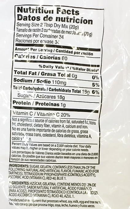 Amazon.com : 24oz Royal Cherry Gelatin Mix (One Bag) : Grocery & Gourmet Food