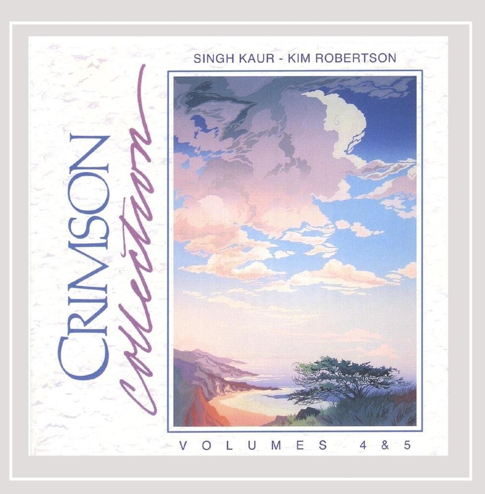 Crimson Collection, Volumes 4 & 5