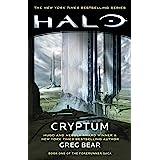 Halo: Cryptum: Book One of the Forerunner Saga (8)