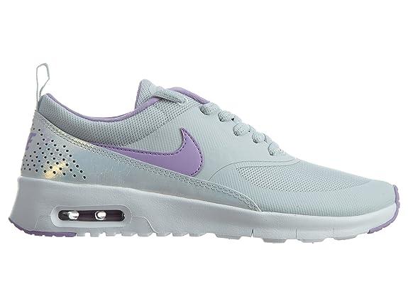 9c453f098b Amazon.com | Nike Air Max Thea Se Big Kids | Sneakers