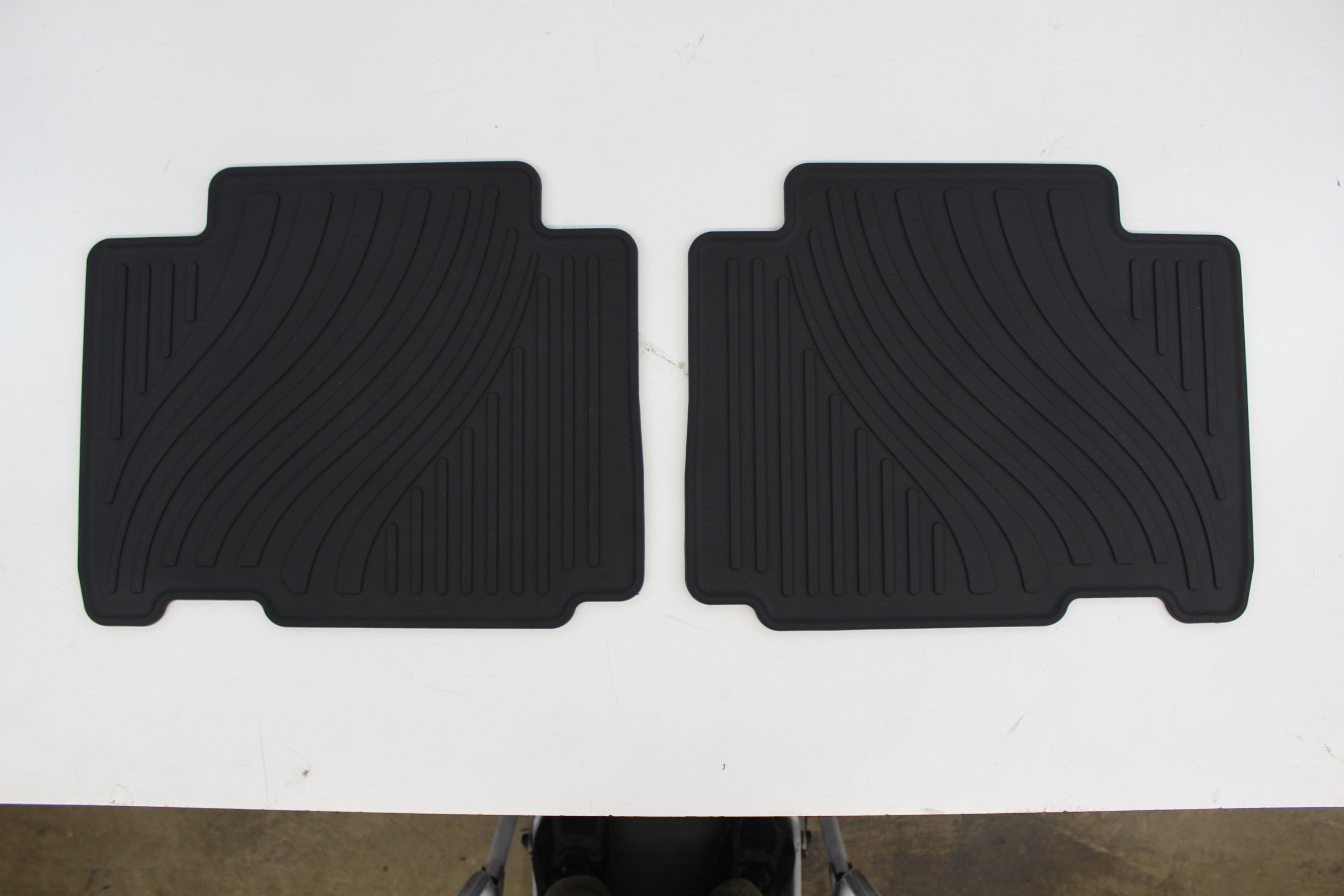 Genuine Toyota PT908-42130-20 All Weather Floor Mat for RAV4