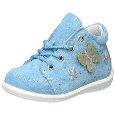 Ricosta Prisja, Chaussures Marche Bébé Fille  5Fsnp0808584  - €22.04 81214e4971ee