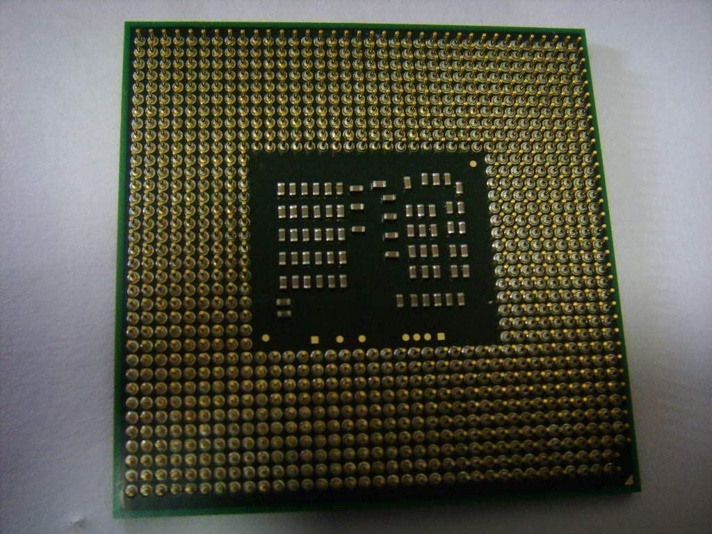 Intel Core i5-520M Mobile SLBU3 CPU 2.4GHz//3MB Processor Tested and Working!