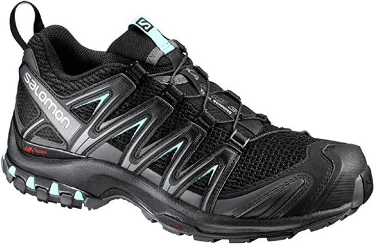 Salomon Damen Trail Running Schuhe, XA PRO 3D W
