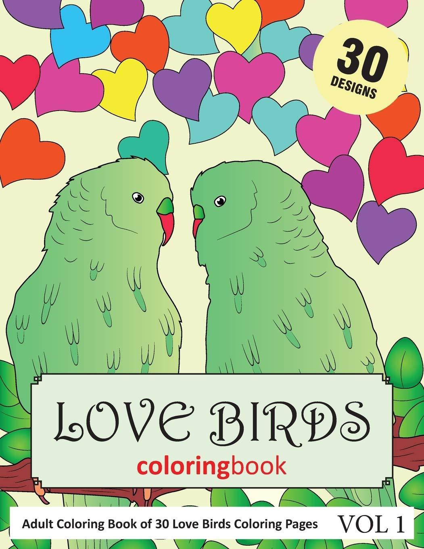 Beautiful bird coloring page | 1360x1051