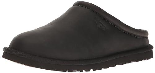086817bd620 UGG Men's Classic Clog Slipper