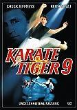 Karate Tiger 9 / Superfights (Uncut) [EU-Import]