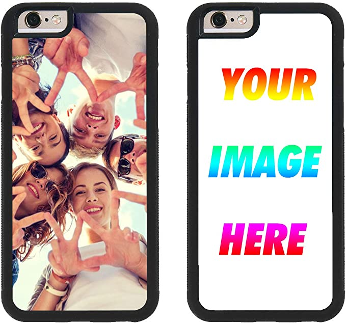 10 largest custom rubber iphone 6 case