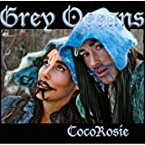 Grey Oceans (Lp+Mp3) [Vinyl LP]