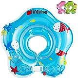 Ibanana Baby bambino Toddler sicurezza galleggiante gonfiabile sedile anello per 3months-3years bambini
