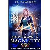 Showdown in Magic City (Magic City Chronicles)