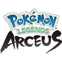 Pokemon Arceus - Nintendo Switch