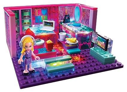 Amazon.com: Cra-Z-Art Lite Brix Slumber Party: Toys & Games