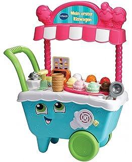 Leapfrog Formen und Teilen Picknickkorb Kindercomputer