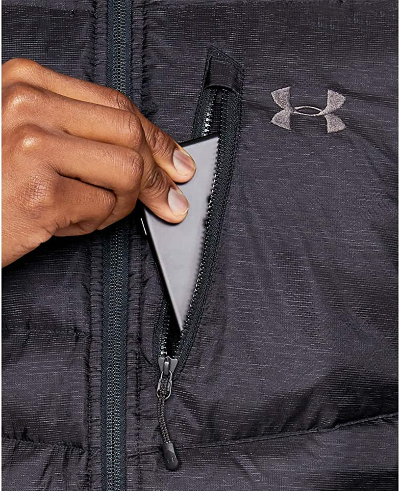 Under Armour Mens Down Sweater