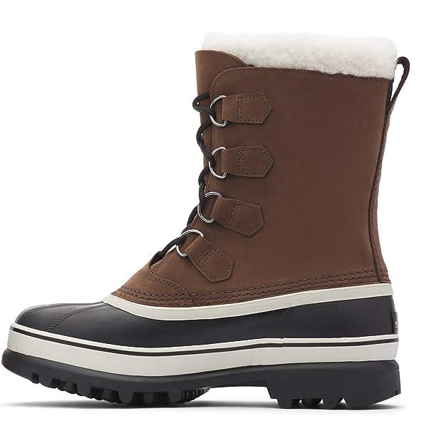SOREL Mens Caribou Winter Snow Boot