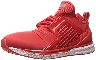 Image Unavailable. Image not available for. Colour  PUMA Men s Ignite  Limitless Snow Splatter Cross-Trainer Shoe ... 1b8241e02