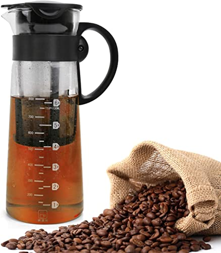 Rommeka Cold Brew Coffee Maker