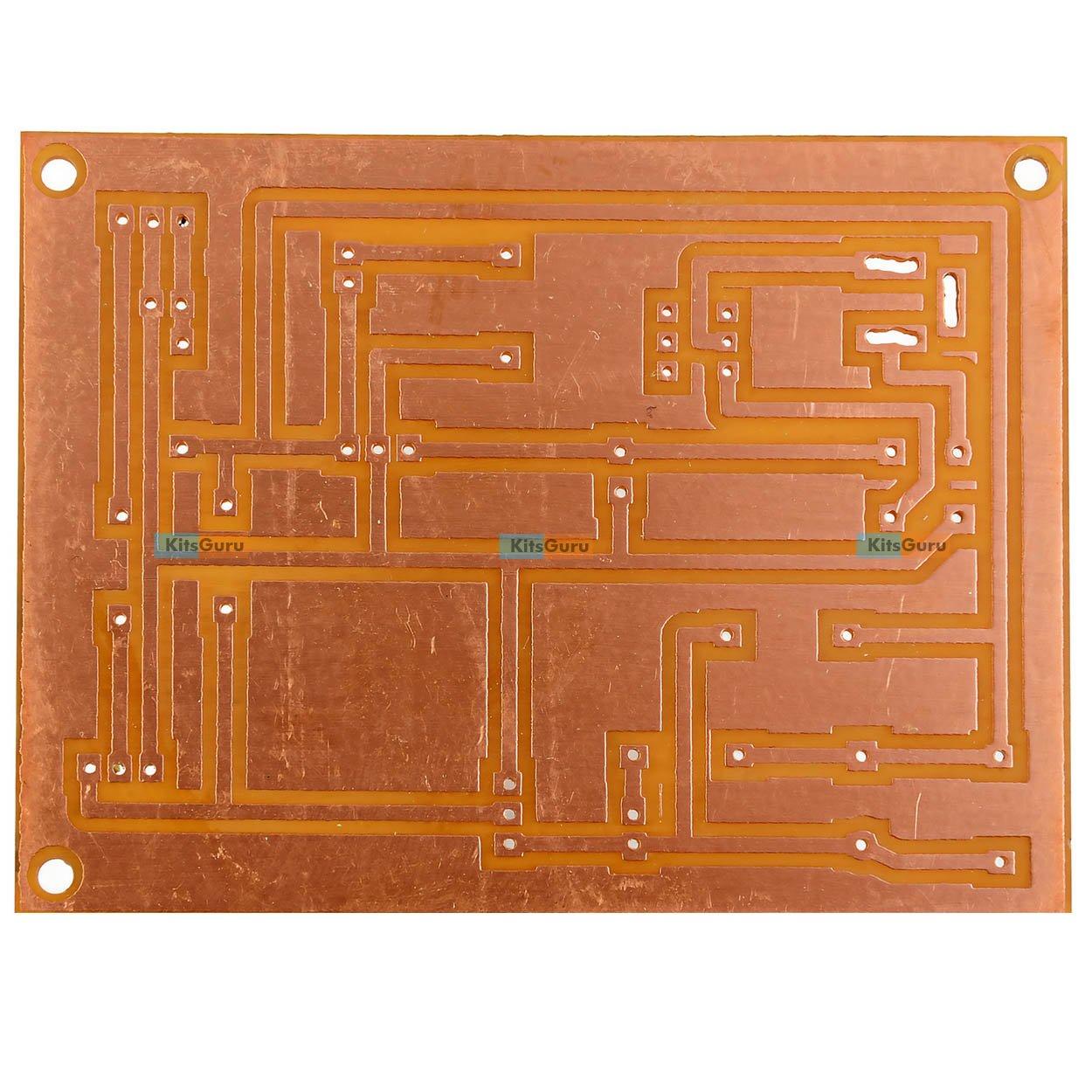 Kitsguru Diy Kit Door Opening Alarm Hall Sensor Lgkt123 Simple Open Circuit Uf Capacitor Refrigerator Electronic Projects
