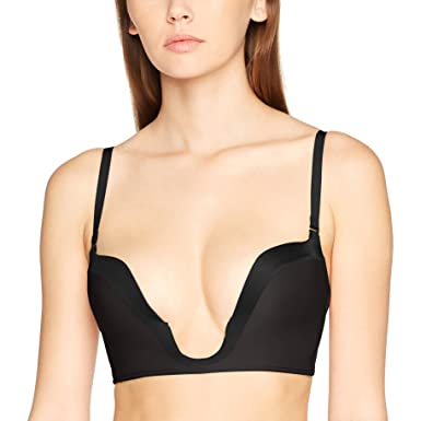 Wonderbra Ultimate W00J5 Deep Plunge Low Cut Underwired Multiway