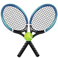 Tennis Trainer HD Videos