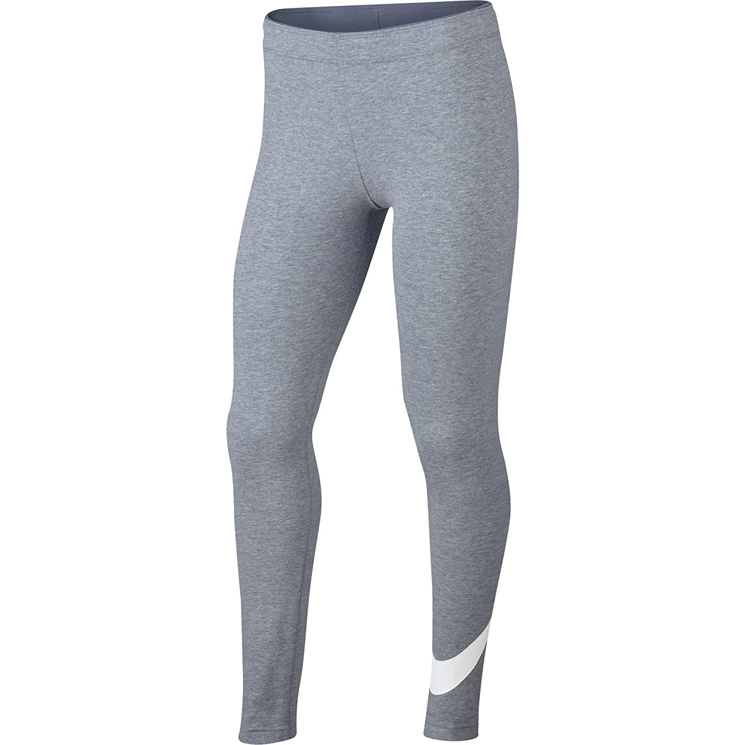 Nike G NSW Favorites Swsh Tight, Pantaloni Running Bambina