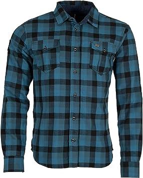 Ternua Camisa Nokha Shirt M Hombre: Amazon.es: Deportes y aire libre