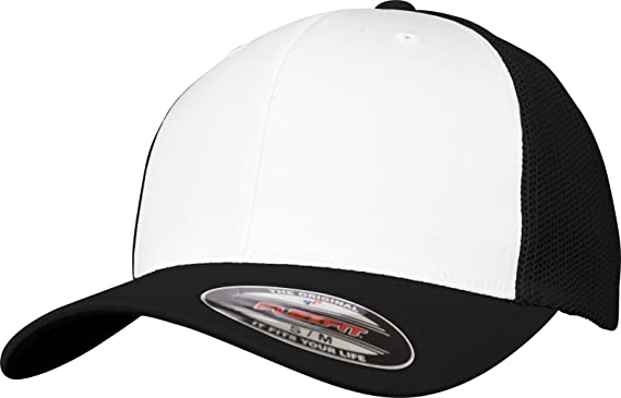 e2378cfcaaf Flex fit Mesh Colored Front Streetwear Snapback  Amazon.ca  Clothing ...