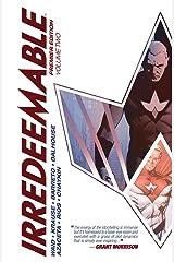 Irredeemable Premier Vol. 2 Kindle Edition