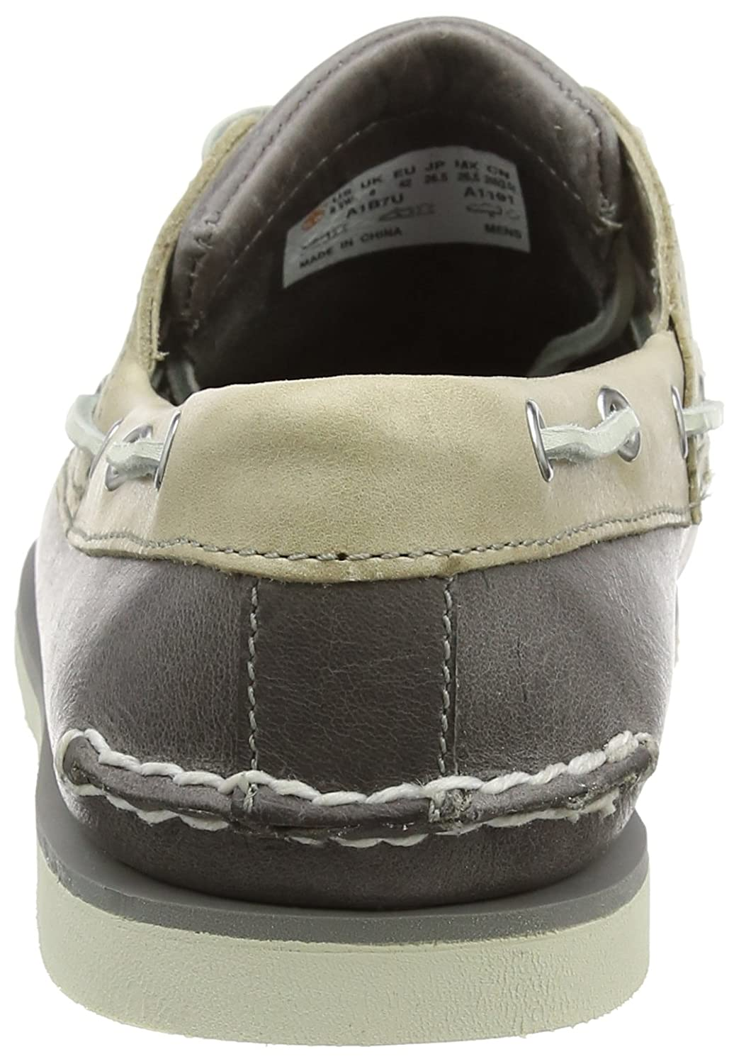Shoes & Bags Timberland Mens Classic Boat 2 Eyerubber Chaos