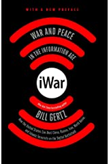 iWar: War and Peace in the Information Age Kindle Edition