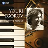 Youri Egorov - The Master Pianist (coffret 7 CD)