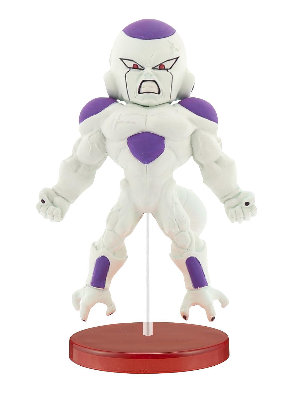 Dragon Ball ultra Mundial de Coleccioen figuras congelador ...