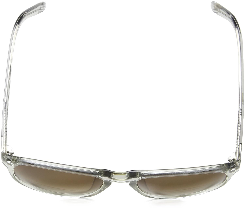Lozza Sl1845L gafas de sol, Gris (SHINY TRANSP.LIGHT BEIGE ...