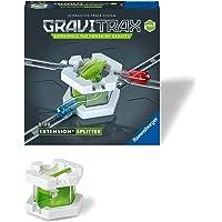 Ravensburger GraviTrax PRO förlängning splitter – perfekt tillbehör för spektakulära kulbanor, konstruktionsleksaker för…