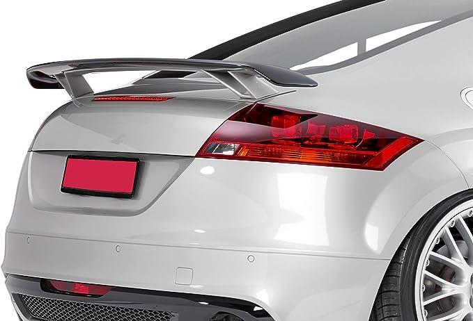 Csr Automotive Heckflügel Kompatibel Mit Ersatz Für Audi Tt 8j Hf490 Auto