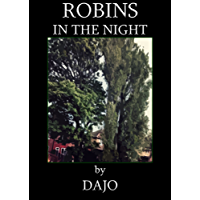 Robins in the Night (English Edition)