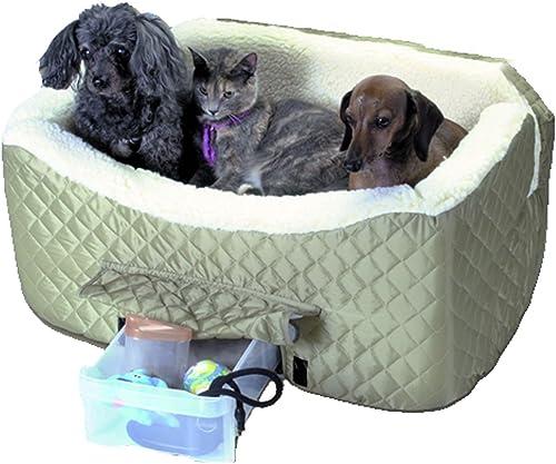 Snoozer Lookout II Pet Car Seat
