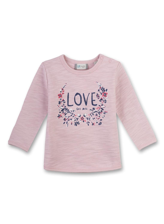 Sanetta Baby-Mädchen Sweatshirt 114023