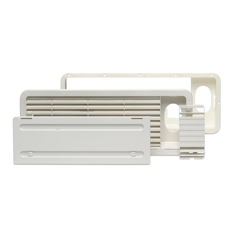 DOMETIC Belüftungssystem L 100 weiß Dometic Waeco International GmbH 9105900012
