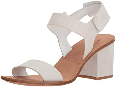 6fd9fb44183 Via Spiga Women s Kamille Block Heel Sandal Heeled