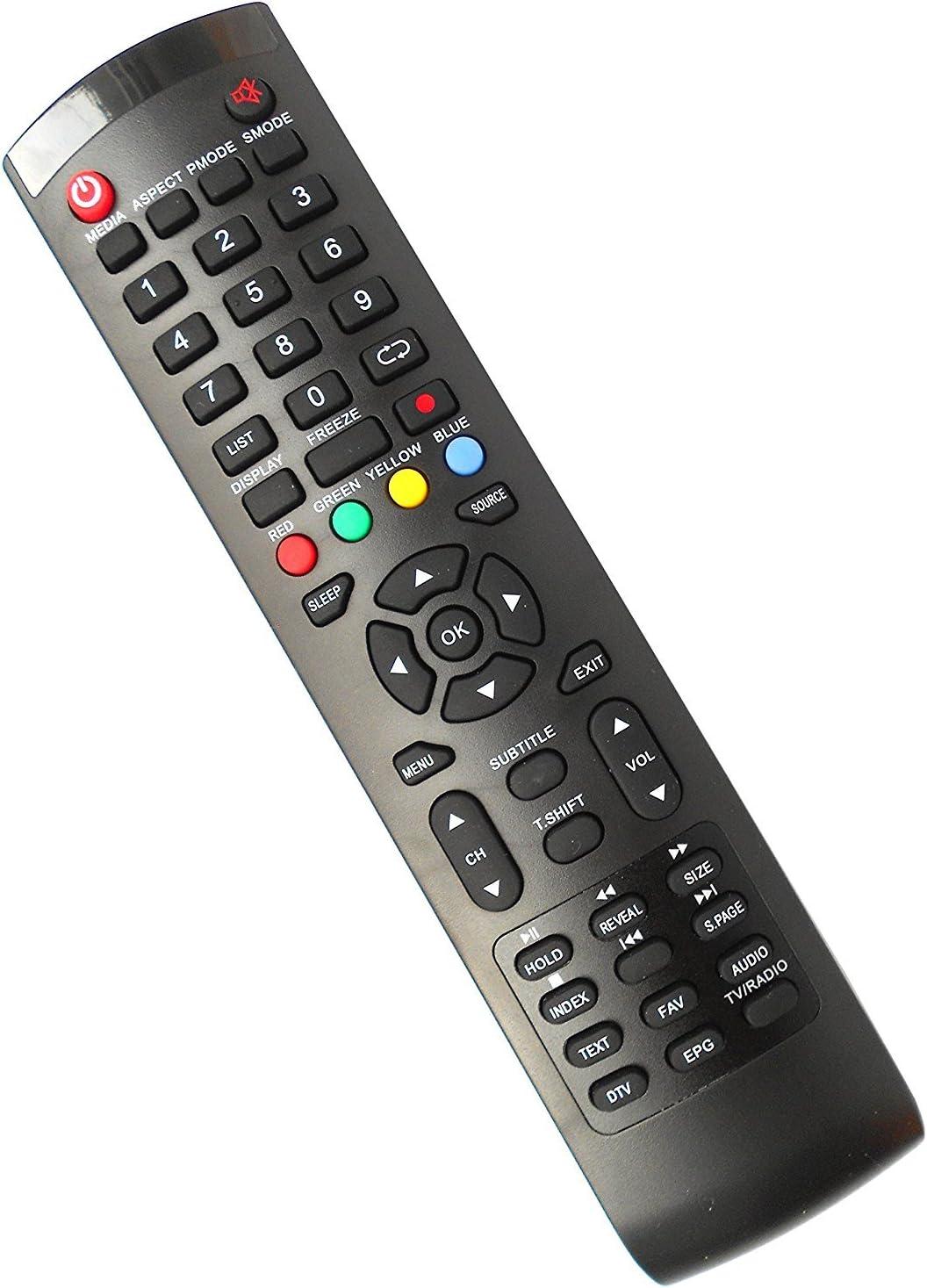 Original Remote Control For Dyon Enter 32 Dyon Enter Elektronik