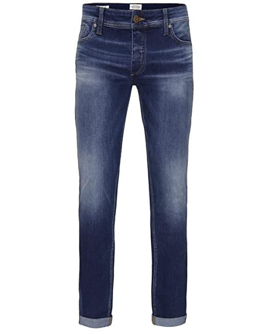 Jackamp; Original Herren Jones Jeans Am019014 Slim Men Hose Fit Tim CWEdBeQrxo