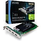 ELSA GEFORCE GT 730 1GB QD グラフィックスボード GD730-1GERQD