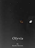 Olyvia (The Earth Trilogy Book 1)